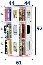 Bücherregale HUO Drehendes einfaches