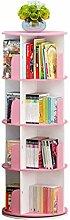 Bücherregale Kreatives drehendes einfacher