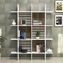 Bücherschrank Darold Ebern Designs