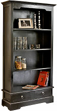 Bücherschrank Elmer -braun