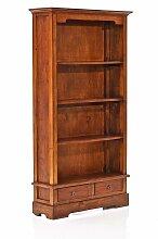 Bücherschrank Primus-rustic