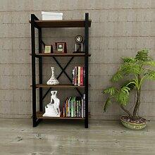 Bücherschrank Winford Ebern Designs