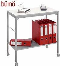 BÜMÖ Rollwagen | Bürowagen für Ordner &