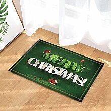 BuEnn Brief der frohen Weihnachten 3D mit