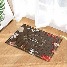 BuEnn Weihnachtsdekor Multi-Stil Weihnachtskarten