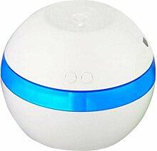 Büro-Miniluftreinigung USB-Luftbefeuchter Luftreiniger