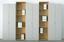 Büro Schrankwand Pendo Vari N 360 x 234 x 44 cm 6