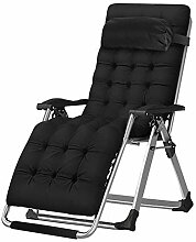 Büro Siesta Chair Outdoor Strand Lounge Chair