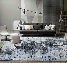 Büro Teppich Wohnzimmer Couchtisch Teppich Den 80 × 150cm ( größe : 120 × 170cm )