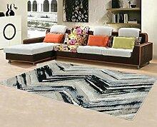 Büro Teppich Wohnzimmer Couchtisch Teppich Den 80 × 150cm ( größe : 140 × 200cm )