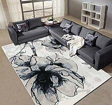 Büro Teppich Wohnzimmer Couchtisch Teppich Den 80 × 150cm ( größe : 80 × 120cm )
