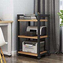Bürodruckerständer Druckertisch Bürobedarf for