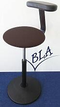 Bürohocker Rovo Chair Solo Ergo Balance Monopad
