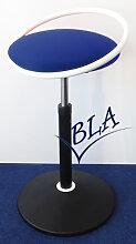 Bürohocker Rovo Chair Solo Ergo Balance Ring