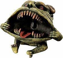 Büroklammerhalter Thaddeus the Troll Design
