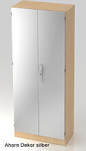 Büroschrank Hammerbacher Solid SS 5 OH Türen 80