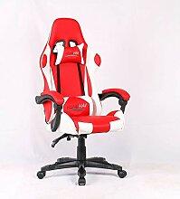 Bürostuhl, ergonomischer Stuhl mit hoher