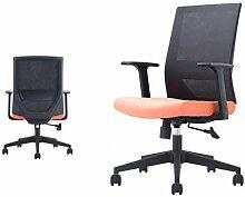 Bürostuhl, höhenverstellbar, hochwertiger