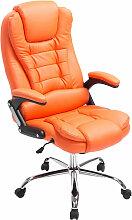 Bürostuhl Thor-orange