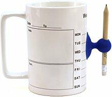 Bürotasse Kaffeetasse Kaffeebecher Bedruckte
