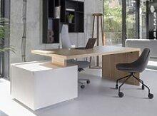 Bürotisch mit Schubladen Ostapp