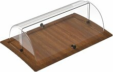 Buffet-Vitrine ClearAmbient