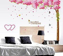 Buggy Membran/Wand Aufkleber entfernen/löschen/Schlafzimmer/gemütliche/Romantische/dekorative, 60 * 90 * 2.