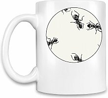 Bugs Kaffee Becher