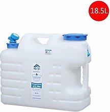 Bulary 10.5L/16L/18.5L Wasserbehälter Tragbare