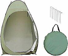 Bulary Outdoor Pop-up Zelt Einzelne Mobile
