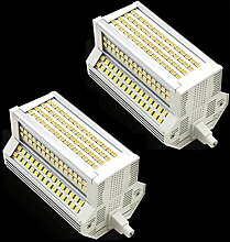 Bulbs 2-Pack R7S LED-Lampe 50 W dimmbare