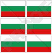 Bulgarien Bulgarian Flagge 40mm (40,6cm)