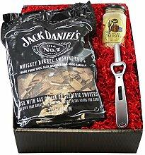 Bull + Bear Geschenkset 'Whiskey Flavour'