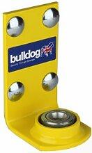 Bulldog Garagentor-Schloss