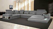 Bullhoff by Giovanni Capellini Sofa Couch Leder