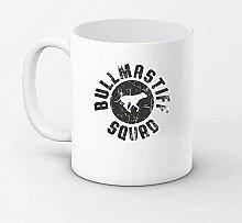 Bullmastiff Squad Bullmastiff Bullmastiff