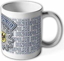 Bundespolizei BPOL Dienst Becher Revier Inspektion