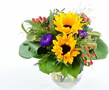 Bundesweiter Blumenversand - Blumenstrauß - zum