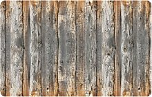 Bungalow Flooring BAMAZOW Bodenbelag New Wave