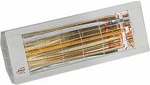 Burda Infrarot Kurzwellen Heizstrahler Smart IP20