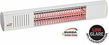 BURDA URCAC200V9010, Heizstrahler IP67 2,0 kW