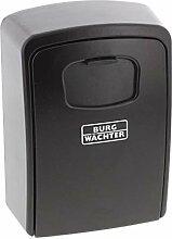 BURG-WÄCHTER Schlüsseltresor mit 4-stelligem
