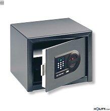 Burg Wächter Tresor mit elektronischem Tastenschloss h20006