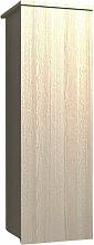 Burgbad Orell Highboard / Halbhoher Schrank - 32 cm, mit Tür - MELAMIN, THERMOFORM oder ACRYL- B: 320 H: 980 T: 320