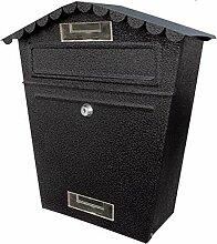 Buri Briefkasten Postkasten 36x29cm