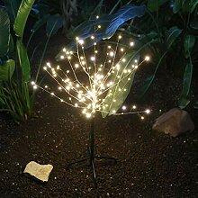 BURI LED Lichterbaum 100cm Leuchtbaum Dekobaum