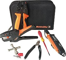Busch-Jaeger 2576610000 6 Werkzeugset Edelstahl