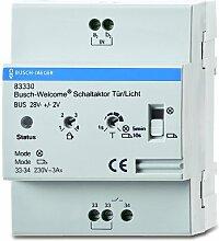 Busch-Jäger 83330 Schaltaktor
