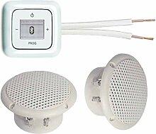 Busch Jäger Unterputz Bluetooth-Radio Unterputz