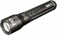 Bushnell Taschenlampe 9AA Rubicon Flashlight,